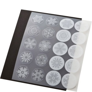 Snowflake_stickers